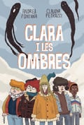 Clara i les ombres - Fontana, Andrea