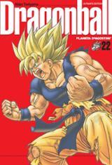 Dragon Ball nº 22/34 -