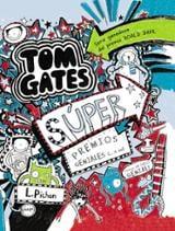 Tom Gates - Súper premios geniales (...o no)