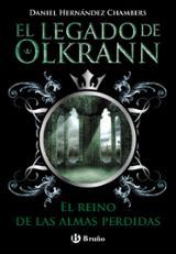El legado de Olkrann III. El reino de las almas perdidas