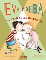 Eva y Beba y el récord de los dinosaurios