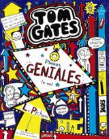 Tom Gates 9: Planes geniales (o no)