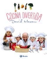 Cocina divertida - Marcano, David