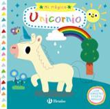 Mi mágico unicornio - AAVV