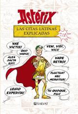 Astérix. Las citas latinas explicadas - Goscinny, René