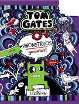 Tom Gates 1. Monstruos geniales - Pichon, Liz
