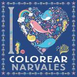 I LOVE colorear narvales