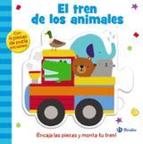 El tren de los animales - Barlow, Lisa