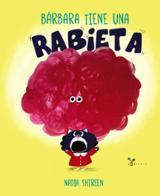 Bárbara tiene una rabieta - Shireen, Nadia