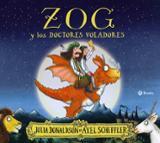 Zog y los doctores voladores - AAVV