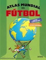 Atlas mundial del fútbol