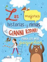 Las mejores historias y rimas  de Gianni Rodari para los más pequ