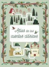 Atlas de los cuentos clásicos - AAVV