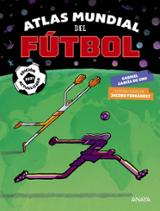 Atlas mundial del fútbol - Fernández, Jacobo