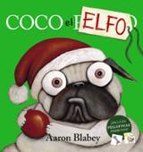 Coco el Elfo - Blabey, Aaron