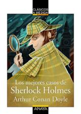 Los mejores casos de Sherlock Holmes (adp) - Conan Doyle, Sir Arthur