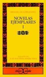 Novelas Ejemplares, Tomo 1