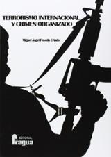 Terrorismo internacional y crimen organizado
