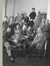 Los irascibles: Pintores contra el Museo. Nueva Yotrk 1950 -