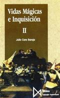Vidas mágicas e inquisición, 2