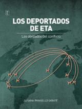 Los deportados de ETA - Panisello,Susan