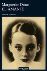 El amante - Duras, Marguerite