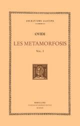 Les metamorfosis II - Ovidi Nasó, Publi