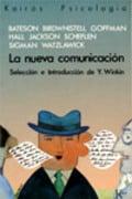 La nueva comunicación - Bateson, Gregory