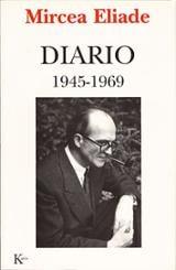 Diario, 1945-1969 - Eliade, Mircea