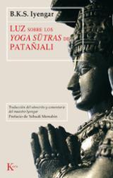 Luz sobre los yoga sutras de Patañjali - Iyengar, B. K. S.