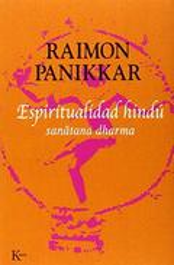 Espiritualidad hindú. Sanatana Dharma