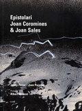 Epistolari Joan Coromines & Joan Sales