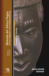 Historia del África negra - Ki-Zerbo, Joseph