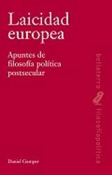 Laicidad europea