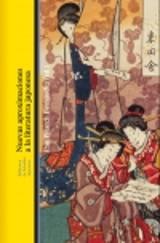 Nuevas aproximaciones a la literatura japonesa - Pitarch Fernández, Pau