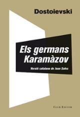 Els germans Karamàzov - Dostoievski, Fiódor
