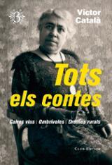 Tots els contes vol. 3 (Caires vius, Ombrívoles i Drames rurals) - Català, Víctor