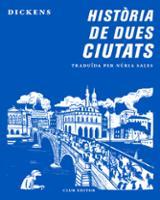 Història de dues ciutats - Dickens, Charles