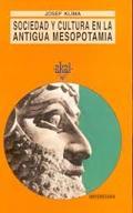 Sociedad y cultura en la antigua mesopotamia - Klíma, Josef