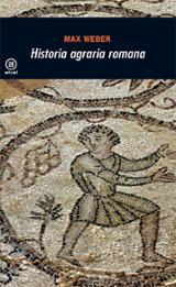 Historia agraria romana