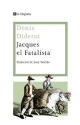 Jacques el fatalista