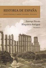 Historia de España, 1. Hispania antigua - Placido, Domingo