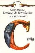 Lecciones de introducción al psicoanálisis - Masotta, Oscar