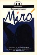 Conversaciones con Joan Miró