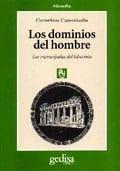 Los Dominios del Hombre - Castoriadis, Cornelius