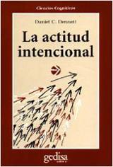 La actitud intencional - Dennett, Daniel C.