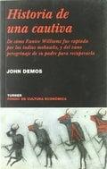 Historia de una cautiva - Demos, John