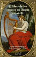 Libro de los sonetos en lengua española