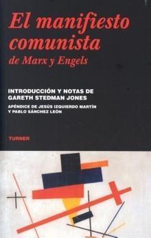 El Manifiesto comunista de Marx y Engels