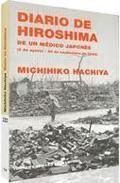 Diario de Hiroshima de un médico japonés